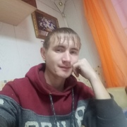 Владимир 26 Куйтун
