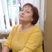 Светлана 56 лет (Лев) Гатчина