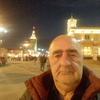 Радик, 66, г.Москва