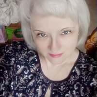 Лора, 58 лет, Рак, Можайск