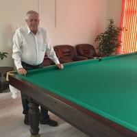 геннадий, 71 год, Овен, Москва