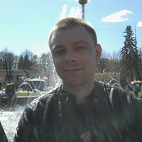Илья, 32 года, Овен, Москва