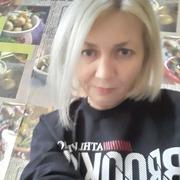 Оксана Кузнецова 41 год (Скорпион) Бузулук