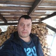 Сергей 40 Болохово
