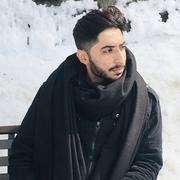 chaudhary Hassan 21 год (Лев) хочет познакомиться в Карачи