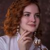 Анна, 19, г.Лысково