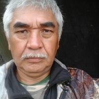 Солто, 63 года, Козерог, Москва