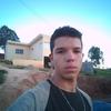 Flávio Michael, 16, г.Brasil