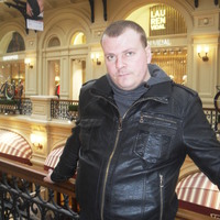 Макс, 34 года, Овен, Москва