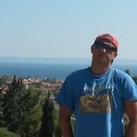 Глеб, 46 лет, Рыбы, Санкт-Петербург