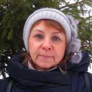 Анна 55 Москва