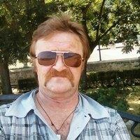 Александр, 56 лет, Козерог, Феодосия