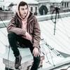 Олег, 22, Дніпро́
