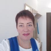 Наталья Шепелевич 45 Лабинск