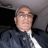 Муталиб, 55 лет, Овен, Баку