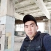 жомарт, 22, г.Бишкек