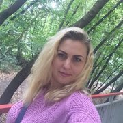Оля 35 лет (Овен) Барановичи