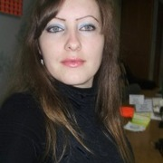 Марина Николаевна 38 лет (Стрелец) на сайте знакомств Петрикова