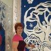 ЗИНАИДА, 55, г.Кореновск