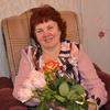 зинаида, 62, г.Витебск