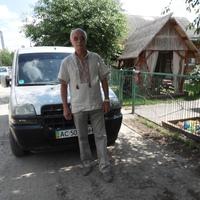 вал, 68 лет, Дева, Луцк