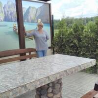 Татьяна, 55 лет, Водолей, Новополоцк