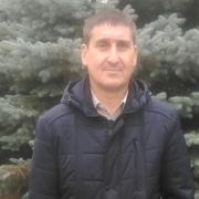 Владимир 44 Новокуйбышевск