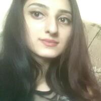 anya, 23 года, Дева, Киев