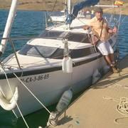 Domingo 63 года (Овен) хочет познакомиться в Севилье