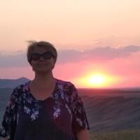 Алина, 60 лет, Водолей, Москва