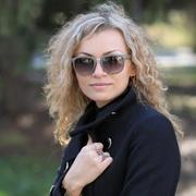 Olga Orlowa 43 Ереван
