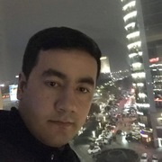 Aziz Holiqov 20 Самарканд