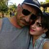 Ibrahim, 49, Amman