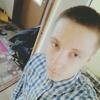 ANDREY Urusov, 22, Yuzhnouralsk