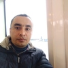 Zafar Yangibayev, 36, г.Стамбул