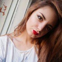 Надя, 21 год, Козерог, Минск