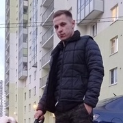Андрей 23 Москва