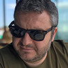 ALEX, 48, г.Запорожье