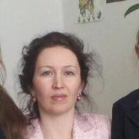 евгения, 47 лет, Стрелец, Астана