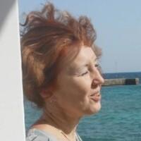 лилия, 51 год, Близнецы, Москва