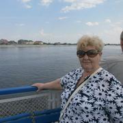 людмила 63 года (Рак) Шадринск