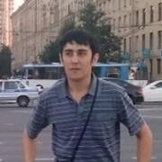 mansur 30 лет (Телец) Санкт-Петербург