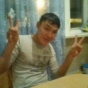 Виктор 33 года (Лев) на сайте знакомств Усть-Омчуга