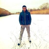Виктор, 27 лет, Телец, Краснодар