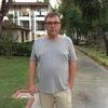 Странник, 36, г.Москва