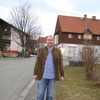 Dietmar, 44, г.Грац