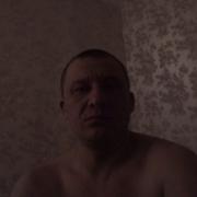 Иван Никуляк 35 Барнаул