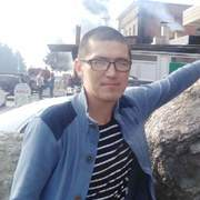 Ruslan Gaffarov 36 Владикавказ