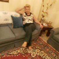 Людмила, 65 лет, Весы, Афины