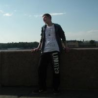 Анатолий, 27 лет, Водолей, Санкт-Петербург